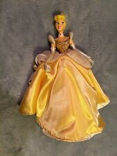 ENCHANTED TALES CINDERELLA TREE TOPPER (DISNEY PRINCESS)