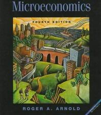 Microeconomics by Roger A. Arnold...4th edition