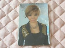 (ver. Sunny) Girls' Generation SNSD 3rd Album The Boys Photocard KPOP