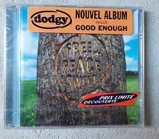 "CD AUDIO INT/ DODGY ""GOOD ENOUGH"" CD PROMO NEUF SOUS BLISTER RARE"
