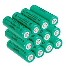 New TangsFire 12 Pcs 3300mAh 1.2V Ni-MH Rechargeable AA Battery for MP3 Torch