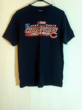 Chicago Bears 2006 NFC North Champions NFL Football T Shirt Size Medium