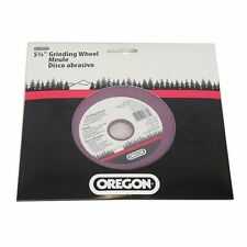 "OREGON 5-3/4"" x 1/4"" Grinding Wheel for Chainsaw Chain Bench Grinders  OR534-14A"