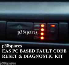 RANGE ROVER MKII MK2 P38a EAS AIR SUSPENSION DIAGNOSTIC & FAULT CODE RESET KIT