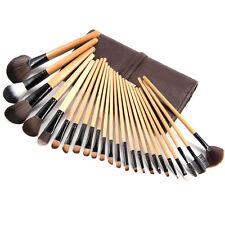 24pcs Professional Cosmetic Makeup Brushes Set Foundation Eyeshadow Brush Tool