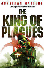 The King of Plagues by Jonathan Maberry (Paperback, 2011)