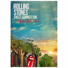Sweet Summer Sun: Hyde Park Live [DVD] by The Rolling Stones (Eagle Rock (USA))