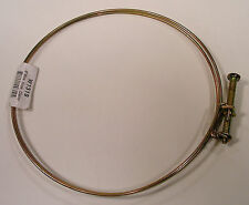"""6"""" Wire Hose Clamp for Dust Collector Collection"""