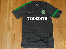 NIKE CELTIC FOOTBALL CLUB 1888 SOCCER JERSEY KIT MENS SMALL TENNENT'S FUTBOL