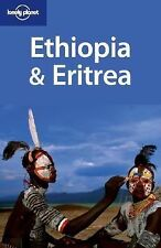 Lonely Planet Ethiopia & Eritrea (Country Guide)