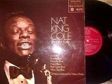 Nat King Cole - Sings The Blues - Vinyl LP (1958)