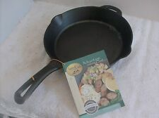 """Camp Chef 10"""" Cast Iron Skillet SK-10 Lewis and Clark Corps of Discovery NOS"""