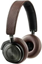 B&O Play by Bang & Olufsen  Beoplay H7 Cocoa Brown Wireless Over-ear Headphones