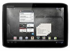 Motorola DROID XYBOARD 8.2 16GB Wi-Fi+ 4G LTE Verizon 8.2in MZ609 Android Tablet