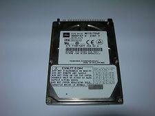 """EDD9 : Electronique pour disque dur 2,5"""" Toshiba MK1517GAP"""