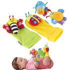 Tomy Baby Spielzeug Lamaze Handgelenkrassel und Füßefinder neu ovp ab 0 Monate