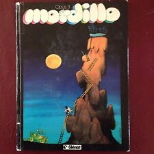 Mordillo Opus 3, French Comic Book (1980)