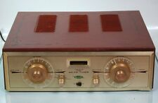 Vintage HH Scott 330-B Stereo AM/FM Tube Tuner Type 330B