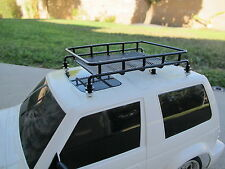 1/10 RC Roof Top Mount simulation Luggage Rack for Tamiya RC4WD HPI Truck Ford
