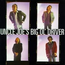 Uncle Joes Big Ol Driver - Uncle Joes Big Ol Driver (1990) - Used - Compact