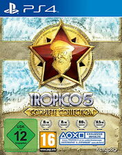 Tropico 5 Complete Collection  (SONY® PS4)