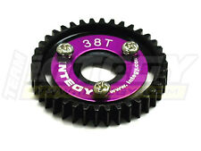 Integy Heavy Duty Steel 38T Performance Spur Gear for Traxxas 1/10 Revo/Slayer