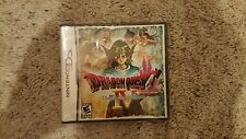Dragon Quest IV: Chapters of the Chosen (Nintendo DS, 2008) *SEALED*