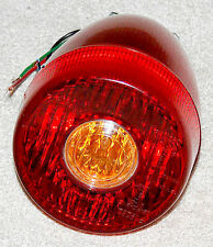 Ferrari f430 Outer Taillight Stop/Indicator Assembly-replaces 185670 185671-NEW!
