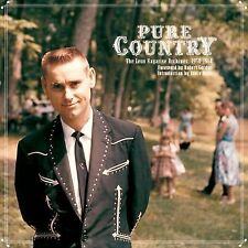 Pure Country : The Leon Kagarise Archives, 1961-1971 by Eddie Dean (2008,...