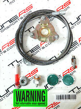 NEW PORSCHE 987 BOXSTER Intermediate Shaft Bearing DIRECT OIL FEED (DOF) Kit
