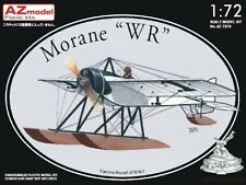 AZ Models 1/72 Morane WR with floats # AZ 7376