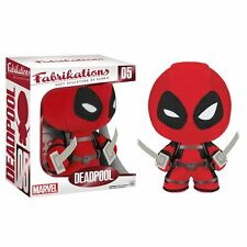 DEADPOOL Stuffy Lovers Unite Soft Sculpture Deco Collectibles Birthday Care Box