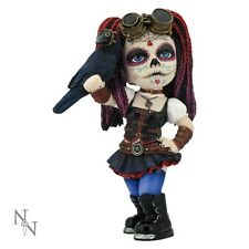 Nemesis Now Cosplay Kid figurine Clockwork Candy