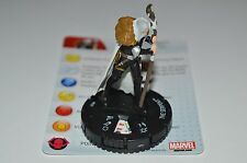 Marvel Heroclix Fear Itself The Serpent Rare 027