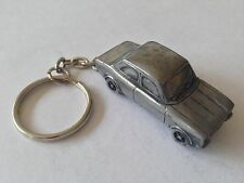 Ford Escort Mk1 2 door saloon ref78 3D split-ring keyring FULL CAR
