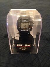 G-Shock Casio Watch DW-5600E