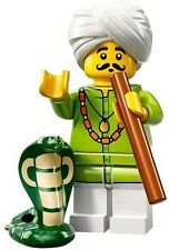 LEGO 71008 Minifigure Series 13 Snake Charmer NEW SEALED