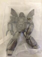 Omega Supreme Pewter Transformers SCF PVC figure heroes of cybertron Act 5