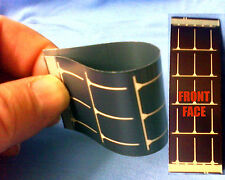 Powerfilm ® células solares flexibles (3v @ 50ma) MP3-37 (entrega Rápida) 30 Day Sale!