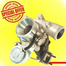 Turbocharger Iveco Daily 3.0 HPI 107kW 146hp ; 49189-02914 ; since 01.2006