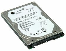 "HARD DISK 100GB SEAGATE ST910021AS SATA 2.5"" SATA 100 GB  7200rpm 7200.1 rpm"