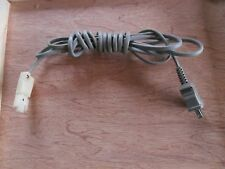Pachislo Power Cord and Plug Originally from Hanabi fits MANY OTHERS