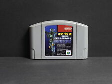 Star Wars Shadows of the Empire für Nintendo 64 / N64 * NTSC/J *