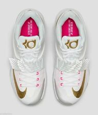 Nike KD VII PRM Size 11.5 Aunt Pearl Very Rare!!!! With Matching Nike Cap