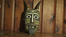 Unique Ancient South American Mask
