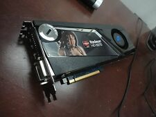 Radeon HD 6970 2G GDDR5 PCI-E HDMI DUAL VIDEO CARD