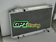 aluminum radiator For Toyota Cressida 89-92 L6 MX83 1989 1990 1991 1992 92 91 90