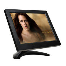 "8"" inch HDMI HD Portable Monitor Screen Display TFT LCD For PC CCTV VGA AV BNC G"
