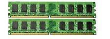 New 2GB (2x1GB) Memory eMachines T3604 DDR2 PC2-4200
