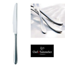 Chef & Sommelier Lazzo Dessert/Pastry Knife Set of 6